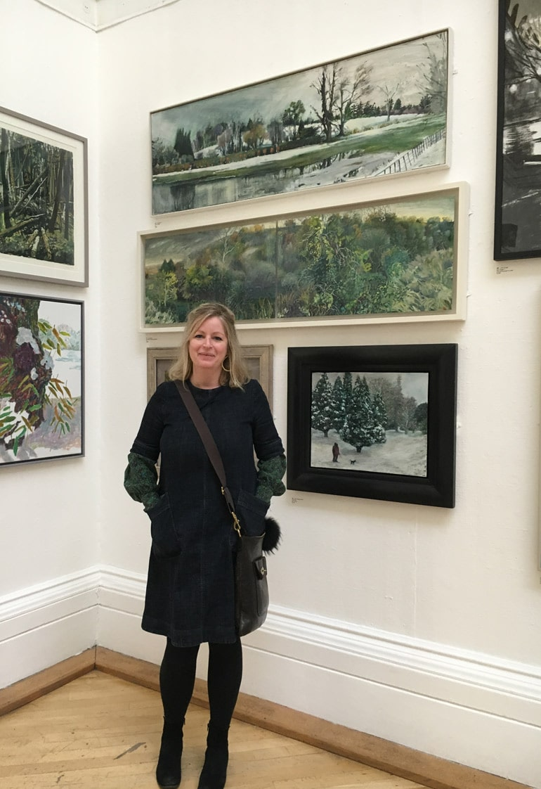 Autumn Exhibition at RWA Bristol 2016